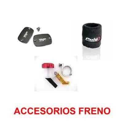 ACCESORIOS FRENO