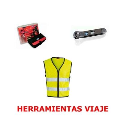 HERRAMIENTAS VIAJE