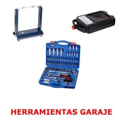 HERRAMIENTAS GARAJE