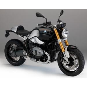 BMW R NINE T 2014-