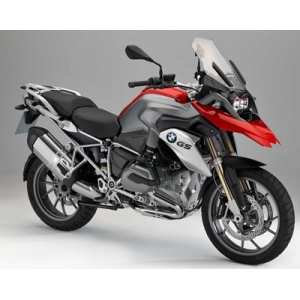 BMW R 1200 GS ADVENTURE 2014-