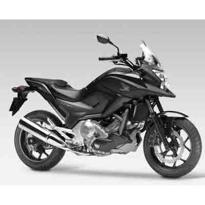 HONDA NC750X 2014-
