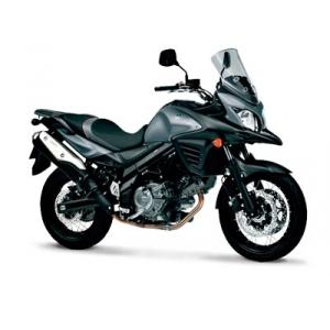 SUZUKI DL V-STROM 650XT 2015-