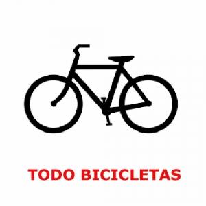 TODO BICICLETAS