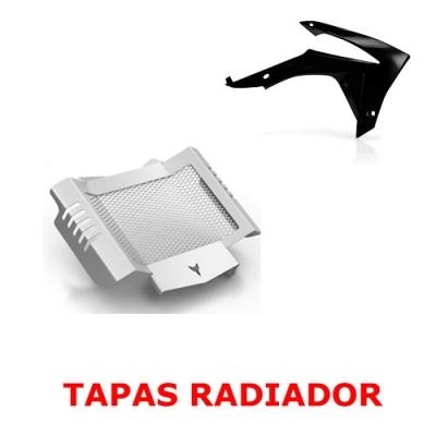 TAPAS RADIADOR