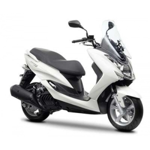 YAMAHA MAJESTY 125 2014-