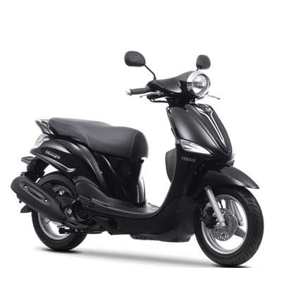 YAMAHA D´ELIGHT 114 2013-2016
