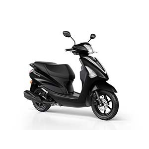 YAMAHA D´ELIGHT 125 2017-