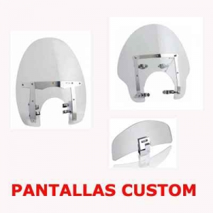 PANTALLAS CUSTOM