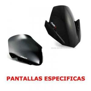 PANTALLAS ESPECIFICAS